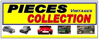 Pieces Collection