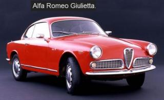 Segments Moteur Alfa Romeo Giulia Giulietta 1300cc 74mm 2x2x4 STD (collection)