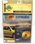 Catalogue CD vidéo CITROEN Xsara essence diesel