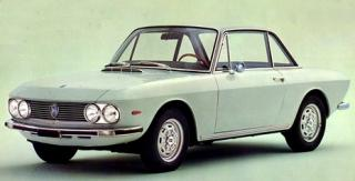 Segments Moteur Lancia Fulvia 2C 1091cc 72mm 2x2x4 Goetze (collection)