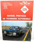 PEUGEOT 504 Essence & Diesel  Revue technique LEA 504